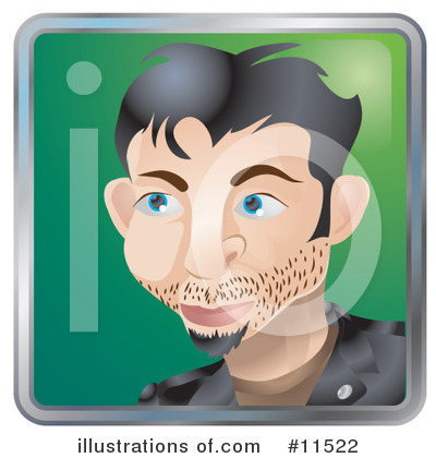 Avatar Clipart #11522 by AtStockIllustration