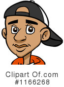 Avatar Clipart #1166268 by Cartoon Solutions
