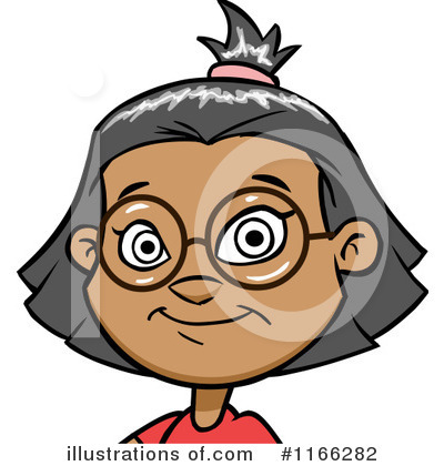 Avatar Clipart #1166282 by Cartoon Solutions