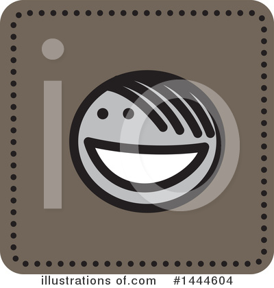 Avatar Clipart #1444604 by ColorMagic