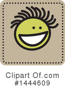 Avatar Clipart #1444609 by ColorMagic