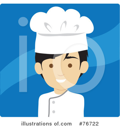 Cooking Clipart #76722 by Rosie Piter