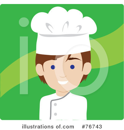 Cooking Clipart #76743 by Rosie Piter