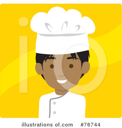 Cooking Clipart #76744 by Rosie Piter