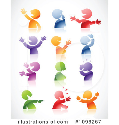 Icons Clipart #1096267 by TA Images