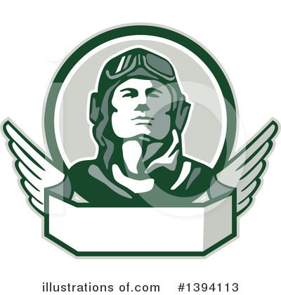 Soldier Clipart #1394113 by patrimonio