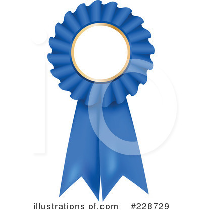 Award Ribbon Clipart #228729 by KJ Pargeter
