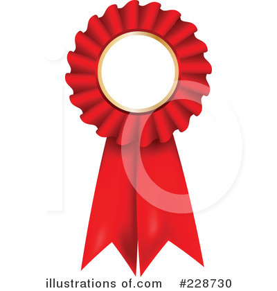 Award Ribbon Clipart #228730 by KJ Pargeter