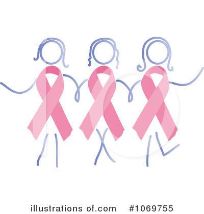 Awareness Ribbon Clipart #1069755 by inkgraphics