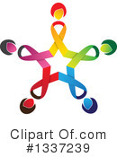 Awareness Ribbon Clipart #1337239