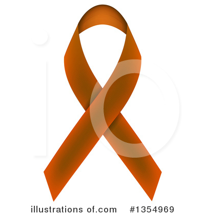 Awareness Ribbon Clipart #1354969 by vectorace