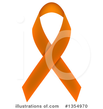 Awareness Ribbon Clipart #1354970 by vectorace
