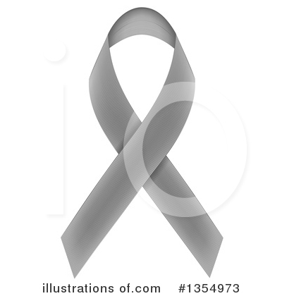 Awareness Ribbon Clipart #1354973 by vectorace