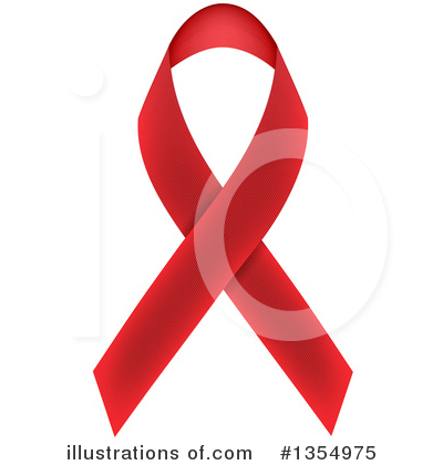 Awareness Ribbon Clipart #1354975 by vectorace