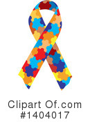 Awareness Ribbon Clipart #1404017 by inkgraphics