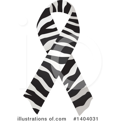 Awareness Ribbon Clipart #1404031 by inkgraphics