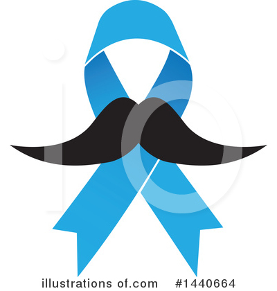 Royalty-Free (RF) Awareness Ribbon Clipart Illustration by ColorMagic - Stock Sample #1440664