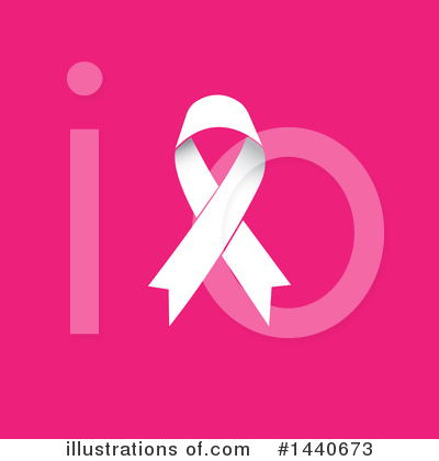 Breast Cancer Clipart #1440673 by ColorMagic