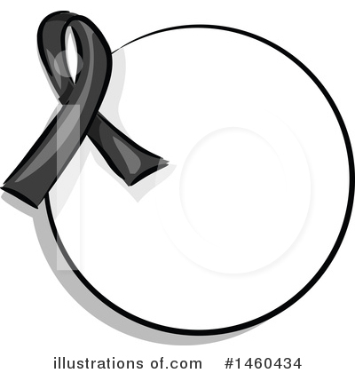 Awareness Ribbon Clipart #1460434 by BNP Design Studio