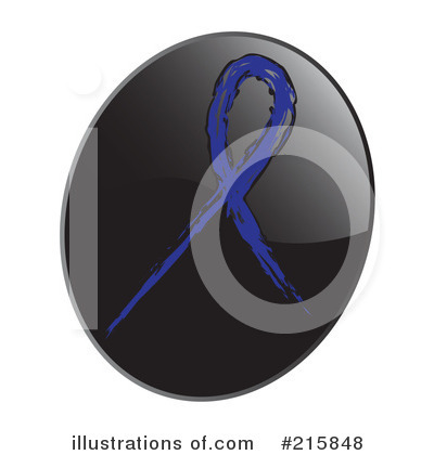 Awareness Ribbon Clipart #215848 by inkgraphics
