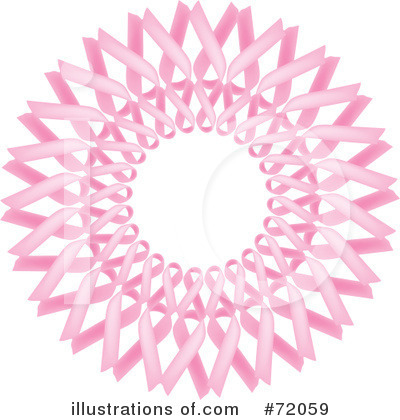 Awareness Ribbons Clipart #72059 by inkgraphics