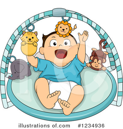 Children Clipart #1234936 by BNP Design Studio