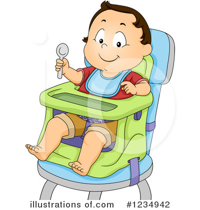Boy Clipart #1234942 by BNP Design Studio