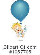 Baby Clipart #1057705 by BNP Design Studio