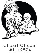 Baby Clipart #1112524 by Prawny Vintage
