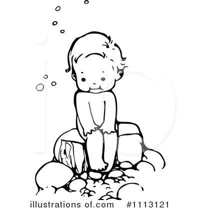 Children Clipart #1113121 by Prawny Vintage