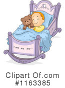 Baby Clipart #1163385 by BNP Design Studio
