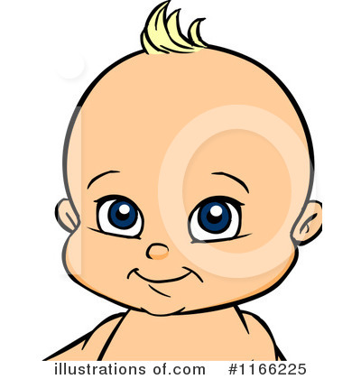 Avatar Clipart #1166225 by Cartoon Solutions