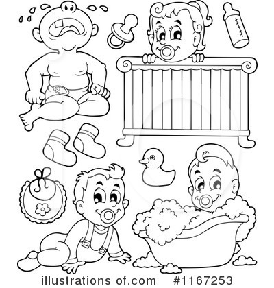 Hygiene Clipart #1167253 by visekart