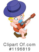 Baby Clipart #1196819