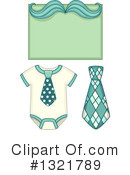 Baby Clipart #1321789 by BNP Design Studio