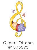 Baby Clipart #1375375 by BNP Design Studio