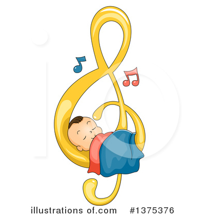 Baby Boy Clipart #1375376 by BNP Design Studio
