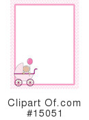 Royalty-Free (RF) Baby Clipart Illustration #15051