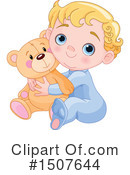 Baby Clipart #1507644 by Pushkin