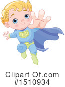 Royalty-Free (RF) Baby Clipart Illustration #1510934