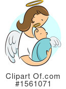 Baby Clipart #1561071 by BNP Design Studio