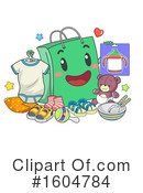 Baby Clipart #1604784 by BNP Design Studio