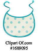 Baby Clipart #1689095 by Vector Tradition SM