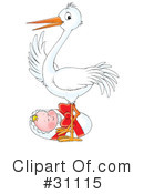 Baby Clipart #31115