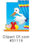 Baby Clipart #31119
