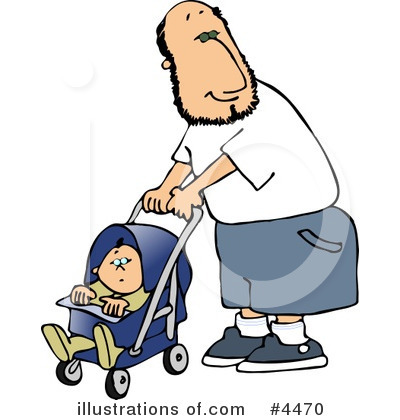 Family Clipart #4470 by djart