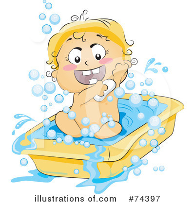 Soap Clipart #74397 by BNP Design Studio