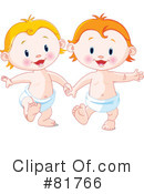 Baby Clipart #81766 by Pushkin