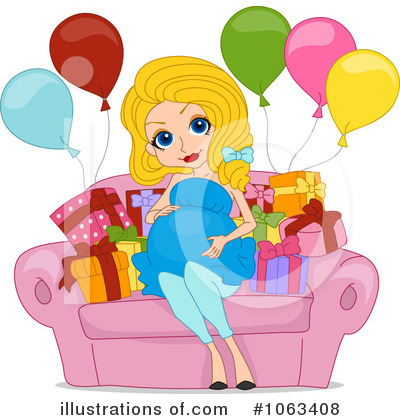 Gifts Clipart #1063408 by BNP Design Studio