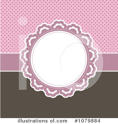 Invite Clipart #1079884 by KJ Pargeter